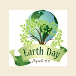 Time to do Nothing on Earth Day
