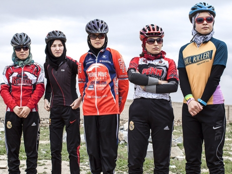 8 Inspiring Stories of Women and Bicycles