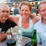 A Journalist Rides the Tour d'Afrique