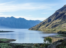 Lake-Hawea-coming-into-view