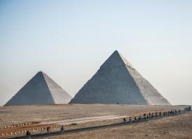 TDA Pyramids