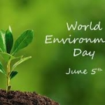 World Environment Day – #DONOTHINGDAY!