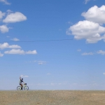 Conquering the Kazakh steppe