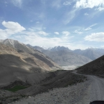 Afghani Encounters on the Silk Route