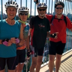 Cycling The St. Lawrence