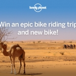 Lonely Planet's Epic Instagram Contest