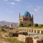 Changing cultures on the Silk Route tour