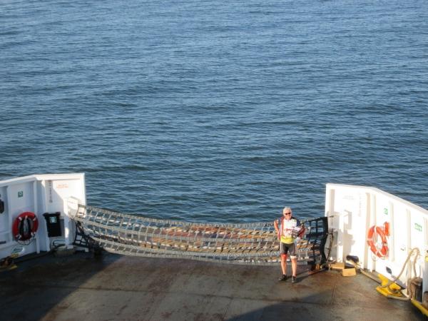 Wayne - Delaware ferry