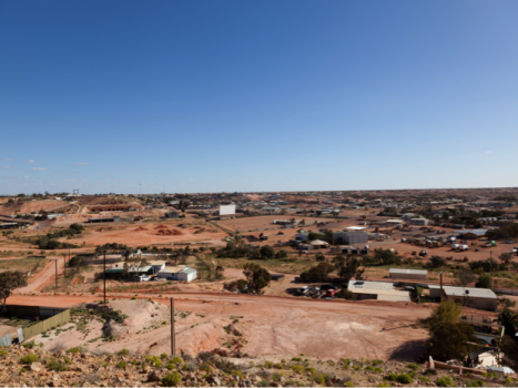 Coober Pedy – The Opal Capital of the World