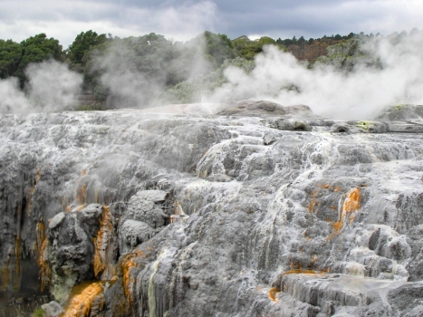 Rotorua: A Magical Place in New Zealand