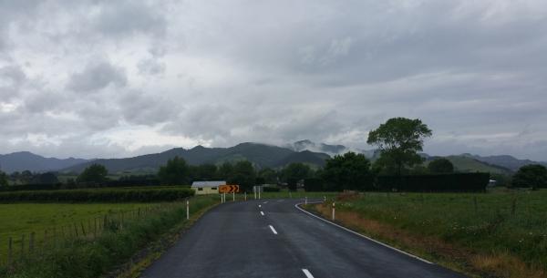 Blog 12 - 02 - Stormy Sky