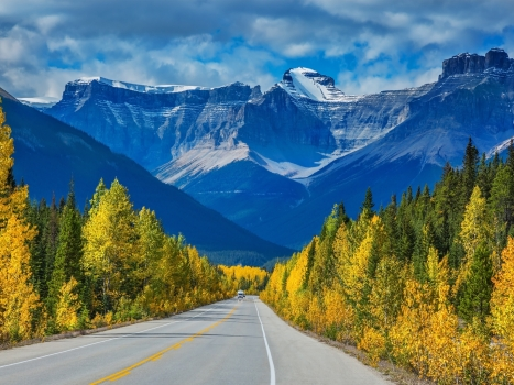 10 Mostly Serious Reasons to Cycle Canada in 2017