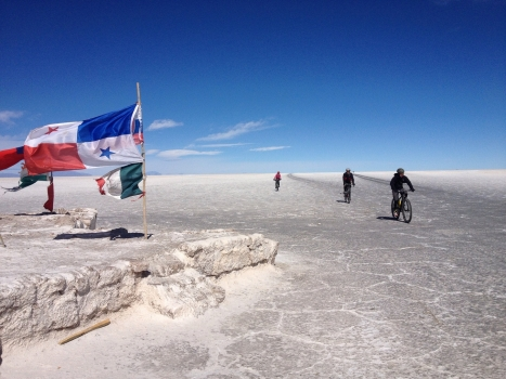 A Few More Excellent Reasons Why You Should Cycle South America From Top To Bottom