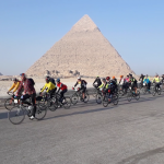 Starting Line: Tour D'Afrique 15th Anniversary Edition Begins