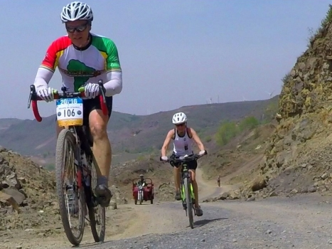 Cycling the Silk Route: Part 1 of our 9-Part YouTube Series