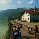 5 Reasons to Cycle the Danube Cycleway