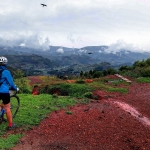 Cycling the Tropics of Equatorial Africa