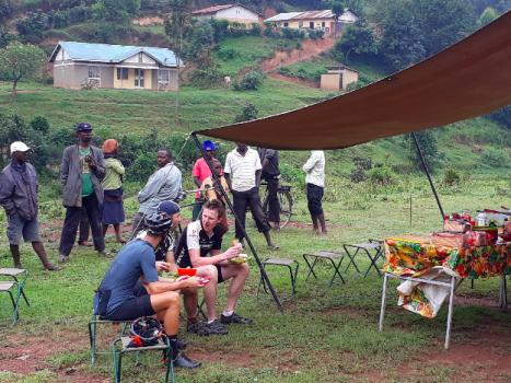 Tour d'Afrique: The Ultimate Social Experiment