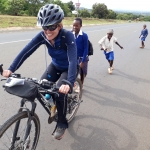 Experiencing Africa From The Saddle