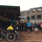 Standing in No Man's Land: The Border Crossings of Tour d'Afrique