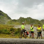Join our Guest Rider Days. See What our Cycling Tours are all About