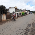 The Perfect Day: Cycling Through the Rainforests of Madagascar