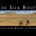 Cycling the Silk Route: Bike Film Screening in Holland