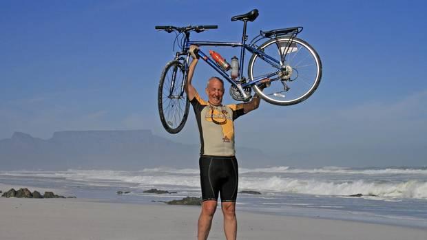 Cycle 200km & Do Some Good