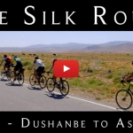 Cycling the Silk Route: Part 6 of our 9-Part YouTube Series