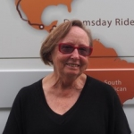 Rider Profile: Jane Lodge