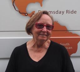 Rider Profile: Jane Lodge