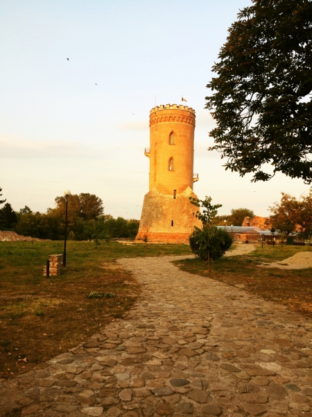 Tower Targoviste