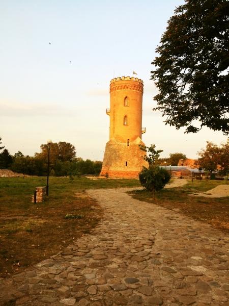 Tower Targoviste