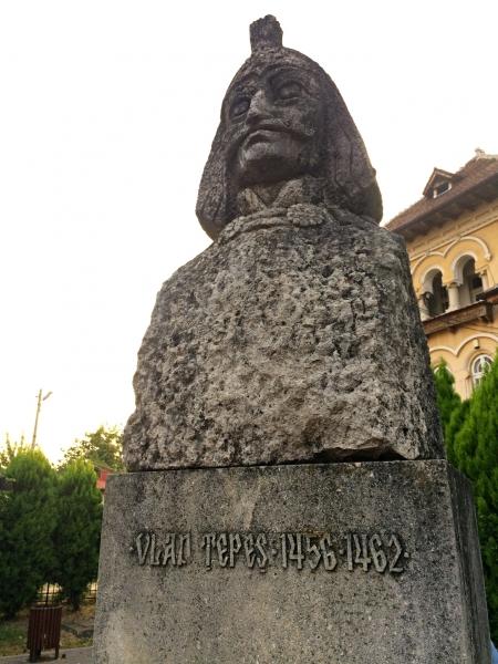 Vlad Tepes Targoviste
