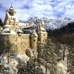 Searching for Dracula in Transylvania