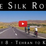 Cycling the Silk Route: Part 8 of our 9-Part YouTube Series