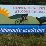 Cycling The Acadian Way