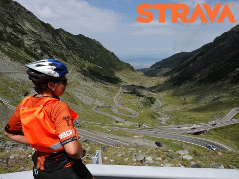 6 Hotly Contested Strava Segments by TDA Cyclists