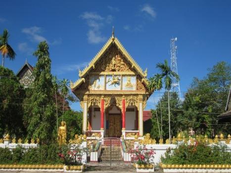 Laid Back Laos