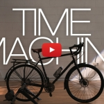 Time Machine – The Video Or How To Add 9 Years To Your Life