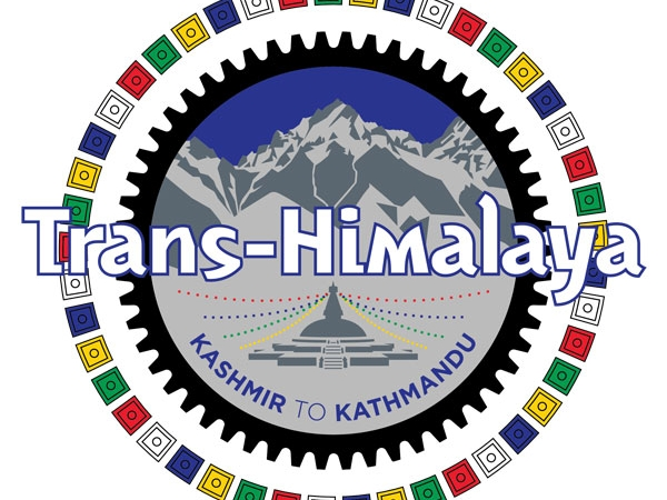 Trans Himalaya Adventure – 'Because It Is There'