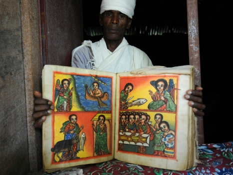 Could The Age Of Reason Have Roots In Ethiopia?