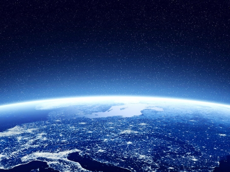 Forget Earth Hour! What Earth Needs Is A Planetary Holiday