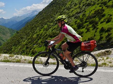 11 Reasons To Plan A Long Distance Cycling Tour