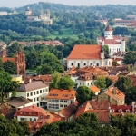 36 Hours in Vilnius: A Cyclist's Guide