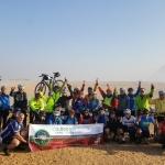 Rider profiles – 2018 Tour d'Afrique