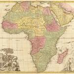 Africa: East & West/Tour d'Afrique & West Africa en Vélo