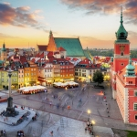 36 Hours in Warsaw: A Cyclist's Guide