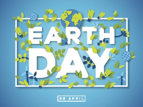 On Earth Day I Plan To Give Planet Earth A Rest Day