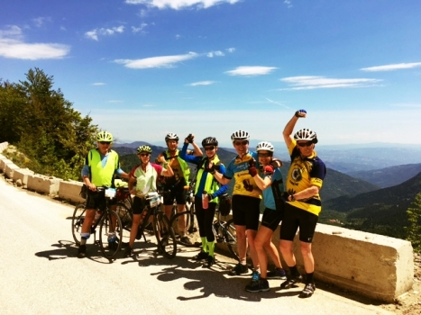 Five Reasons Why To Say Yes To A Long Distance Bicycle Tour
